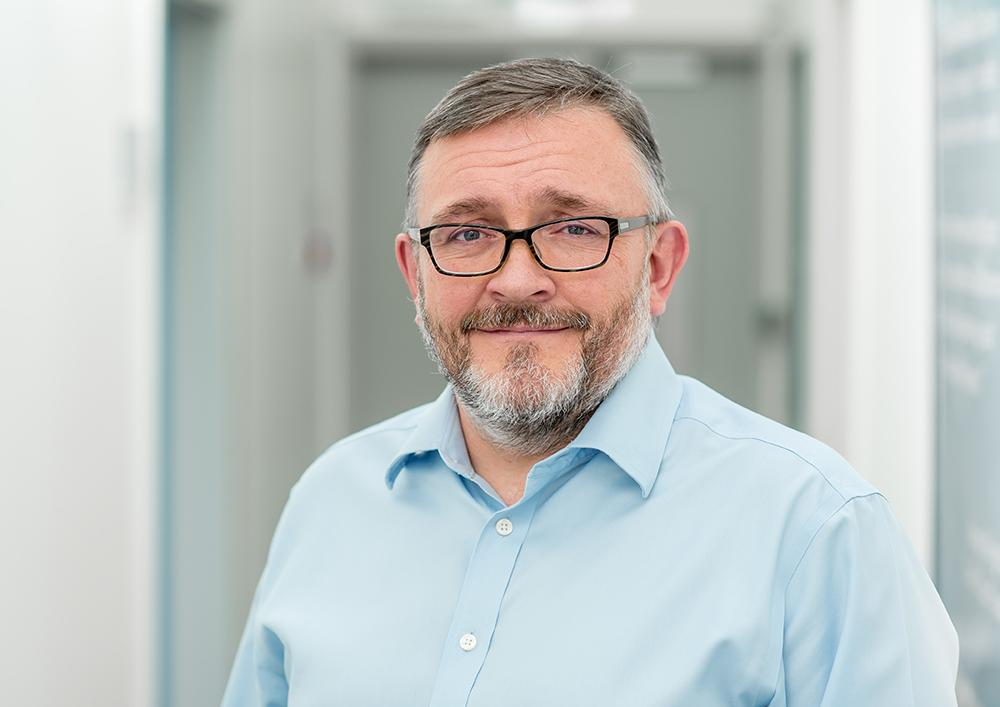Dr Phil Boyd