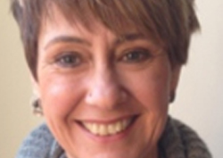 Dr Jane Davies MB Chb