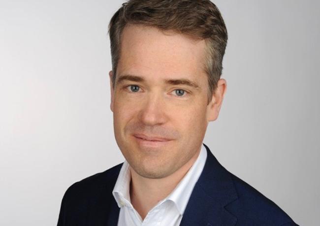 Dr Alex Mayweg