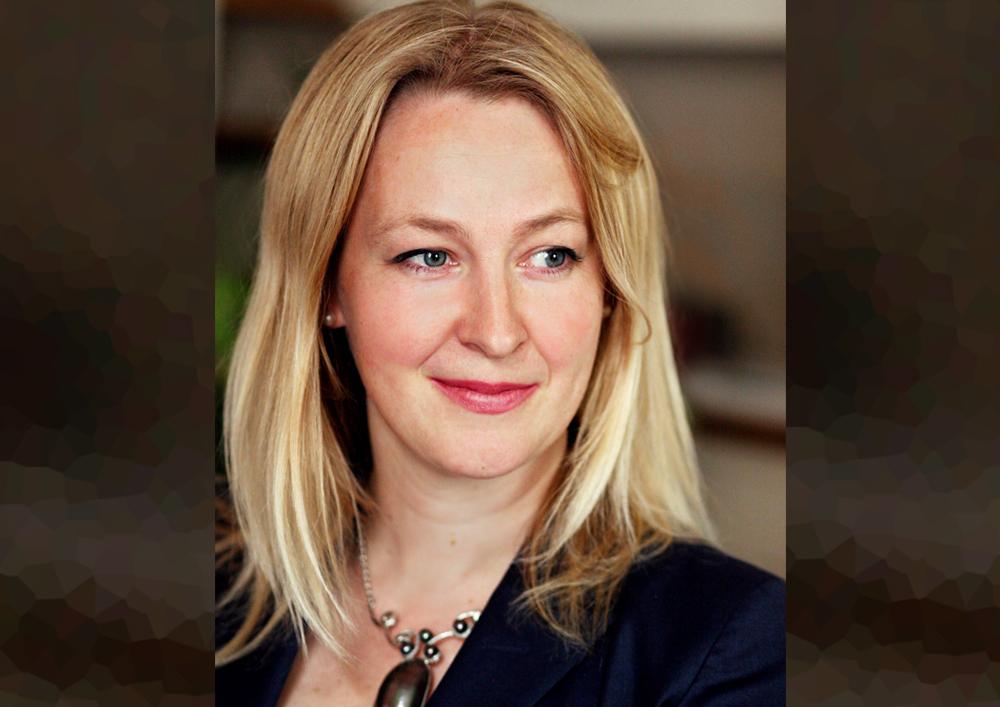 Dr Liz Roper