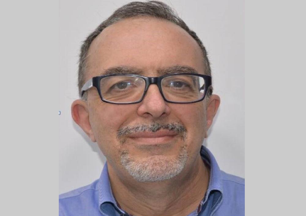 Dr Luis Galietta, PhD