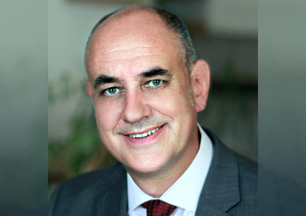 Dr Peter Finan